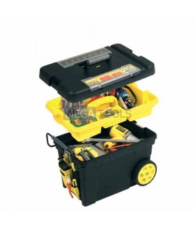 Stanley 1-92-083 Professional Mobile Tool Chest