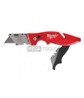 Milwaukee Fastback II Flip Utility Knife with Spare Blade 48221902