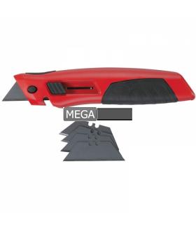 Milwaukee Sliding Utility Knife 48221910