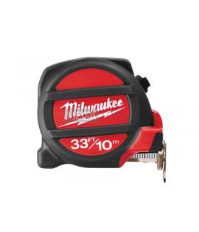 Milwaukee 10m Magnetic Tip Tape Measure 48225233