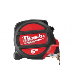 Milwaukee  5m Metric Tape Measure Magnetic Tip 48225305
