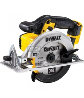 Dewalt DCS391N 18V 165MM Circular Saw