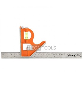BAHCO COMBINATION SQUARES 300/12'' BAHCS300