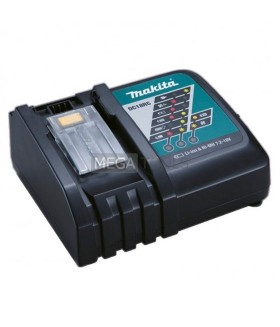 MAKITA DC18RC 240W Battery Charger