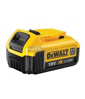 DEWALT DCB182 18V- 4.0Ah XR Lion Battery