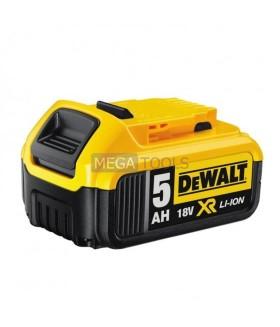 DEWALT DCB184 18V - 5.0Ah Lion Battery