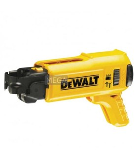 DEWALT DCF6201-XJ COLLATED MECHANISM ATTACHMENT DCF620N, DCF621N Screwdriver