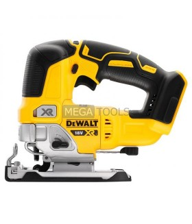 DEWALT DCS334N 18V XR BRUSHLESS TOP HANDLE JIGSAW BARE UNIT