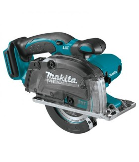 Makita DCS552Z 18V 136MM Metal Circular Saw