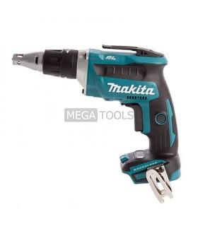 Makita DFS452Z 18V BL.Cordless Drywall Screwdriver