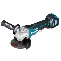 Cordless Angle Grinders (8)