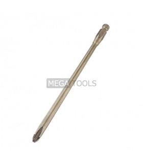 DeWalt DT7205 DT7206 PR2 PH2 Drywall Screwdriver Bits DCF6201 DCF620 – Pack of 3