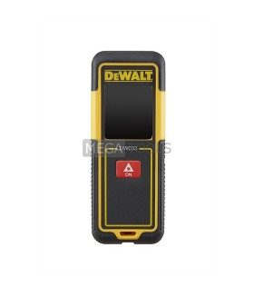 DeWalt DW033-XJ 30m 100ft. Laser Distance Measure