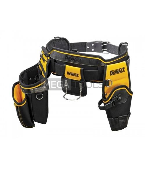 DeWalt DWST1-75552 Heavy Duty Tool Belt Pouch and Hammer Loop