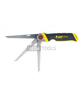 STANLEY 0-20-559 FAT MAX FOLDING JABSAW