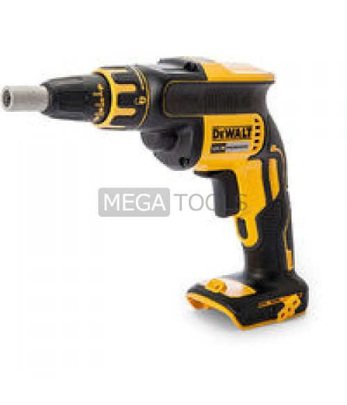 Dewalt DCF620N Screwdriver Single Screw Drywall 18V Cordless Brushless