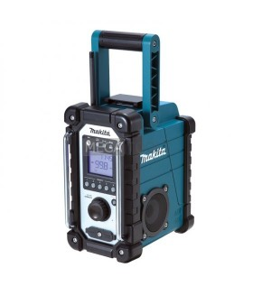 MAKITA DMR107 JOB SITE RADIO