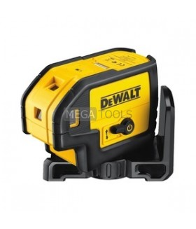 DEWALT  5 Point Self Leveling Laser DW085K