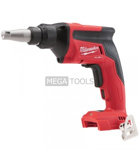 Milwaukee M18FSG-0 FUEL 18V Cordless Drywall Screwdriver