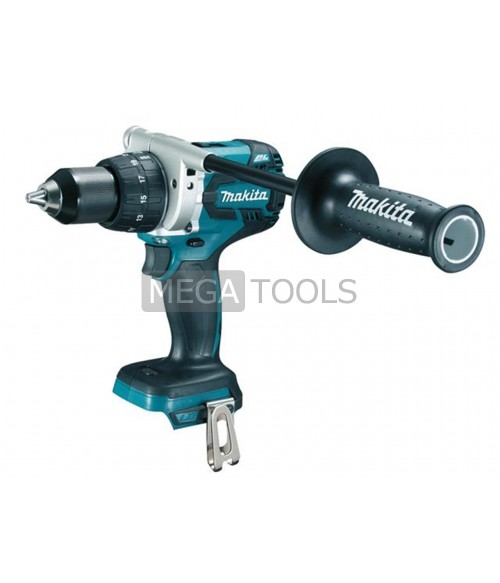 Makita 18V Brushless Drill Driver LXT Bare Unit Only - DDF481Z