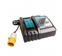 Makita DC18RC 18V 110V Charger For Battery