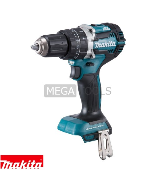 Makita DHP484Z 18V LXT Brushless 2-speed combi drill
