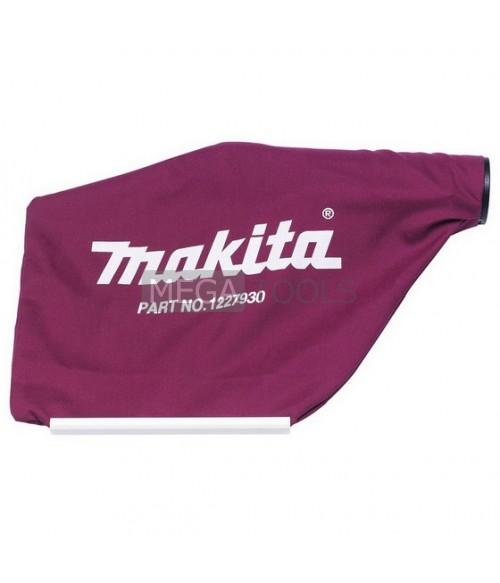 MAKITA 122793-0 DUST BAG FOR MAKITA PLANERS