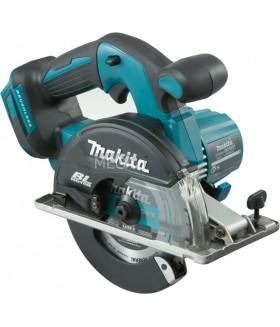 Makita DCS551ZJ 18V LXT 150MM BRUSHLESS METAL SAW