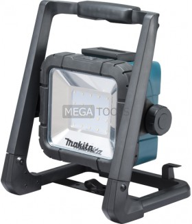 Makita DML805 CORDED AND CORDLESS LED WORKLIGHT