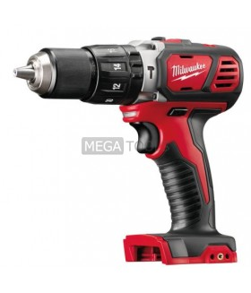 Milwaukee M18BLDD-0 18V Compact Brushless Drill Driver