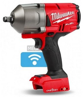 Milwaukee M18ONEFHIWF12-502X 1/2″ inch 1898Nm FUEL One Key